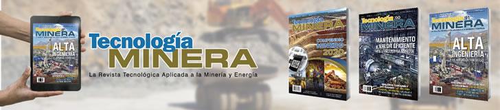 tecnologÍa minera
