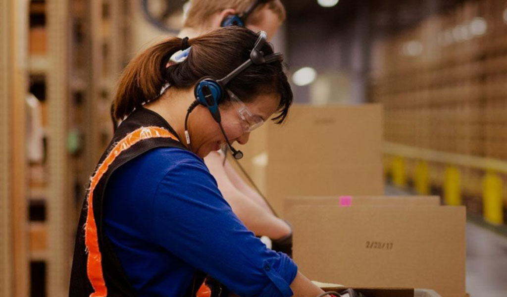 Industria 4.0: una nueva era para la logística