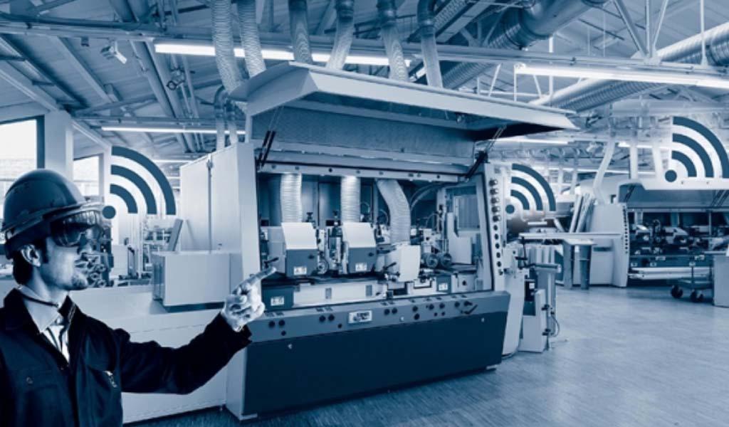 4 tendencias en la fabricación de maquinaria para 2020