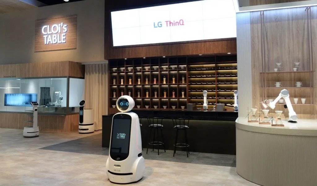 LG ha aprovechado este CES para comentar todas sus novedades en lo que a Inteligencia Artificial se refiere, ¡a continuación todos los detalles!