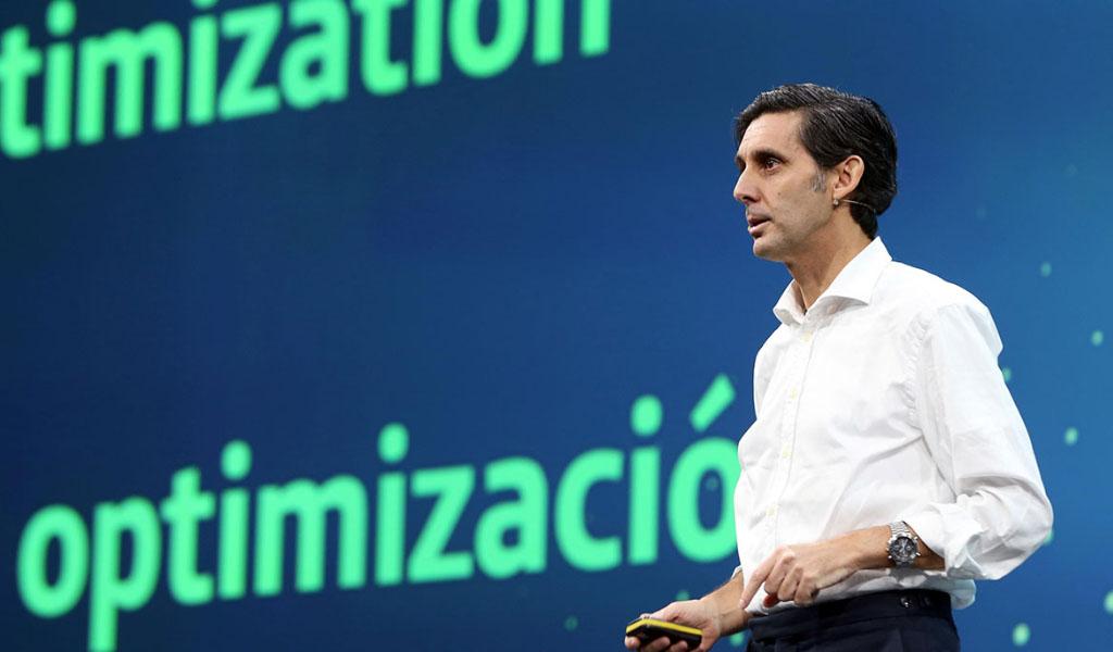 Telefónica Tech aúna ciberseguridad, 'cloud', IoT y big data