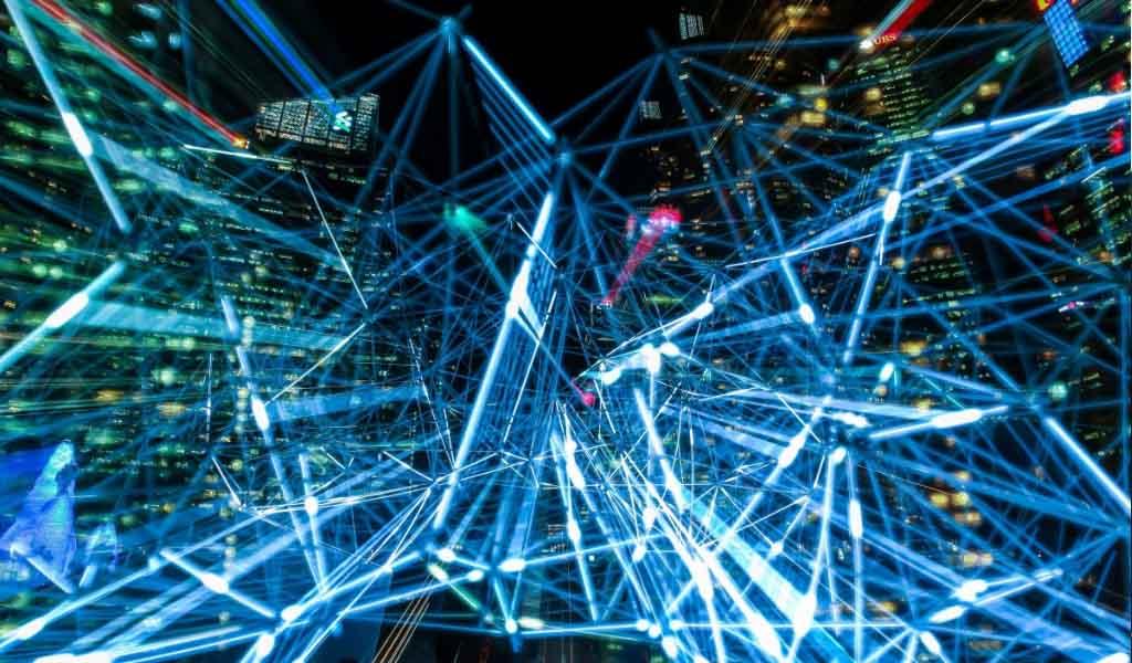 Construyendo Cadenas de Suministro Inteligentes con Inteligencia Artificial, Analítica y Cadena de Bloqueo