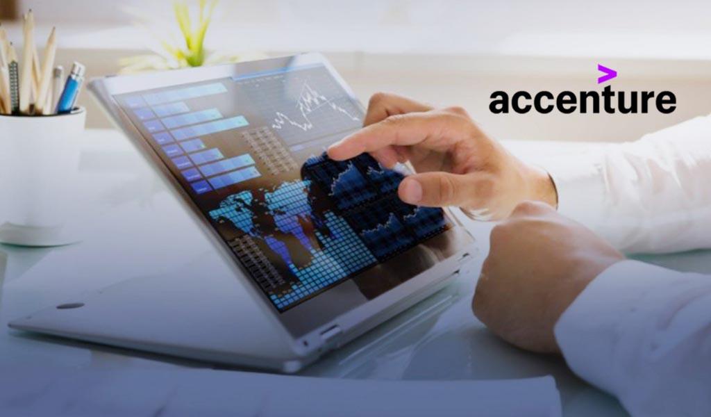 Accenture, con 25.300 millones de dólares, sigue siendo la marca de servicios de TI más valiosa del mundo