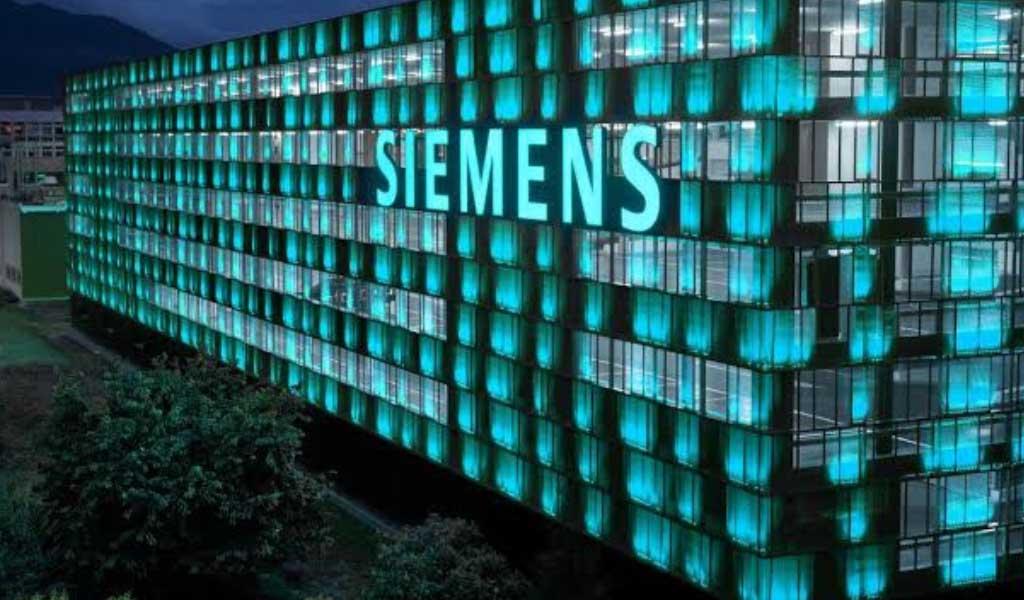 Siemens y Qualcomm Technologies implementan la primera red privada de 5G independiente