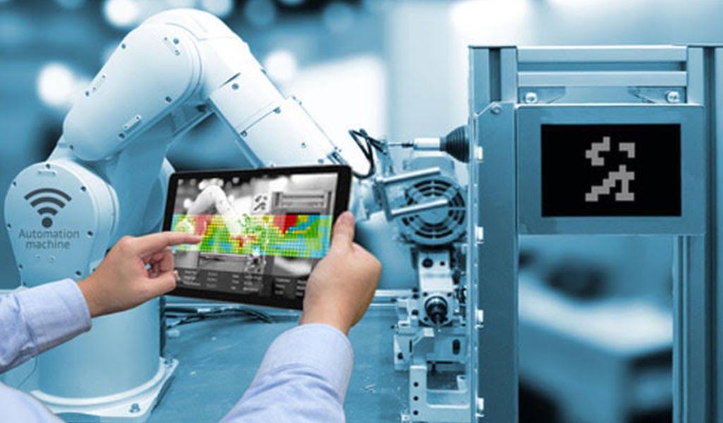 Cómo abordar los problemas de seguridad de IoT en las fábricas