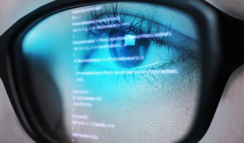 La fábrica del futuro tiene un clon digital