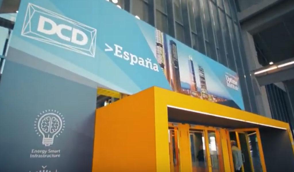 DCD España