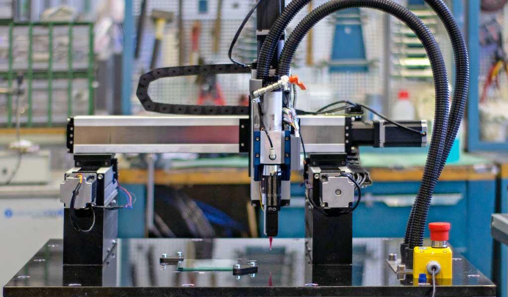 La integración de la impresión 3D en procesos de fabricación industrial