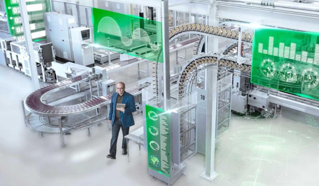"""¿Qué es un """"Digital Twin"""" o """"Gemelo Digital"""" y cuáles son sus beneficios?   Schneider Electric"""