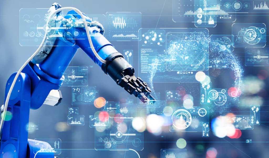 Los pedidos de tecnología de fabricación cayeron en enero de 2020 en un 32%