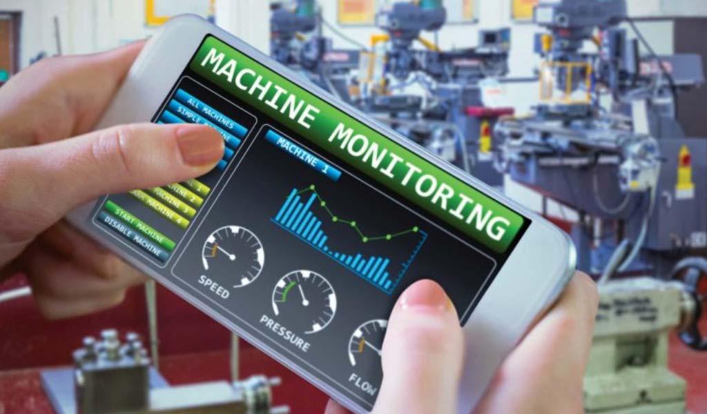 La industria 4.0, la fabricación inteligente y el poder de los datos