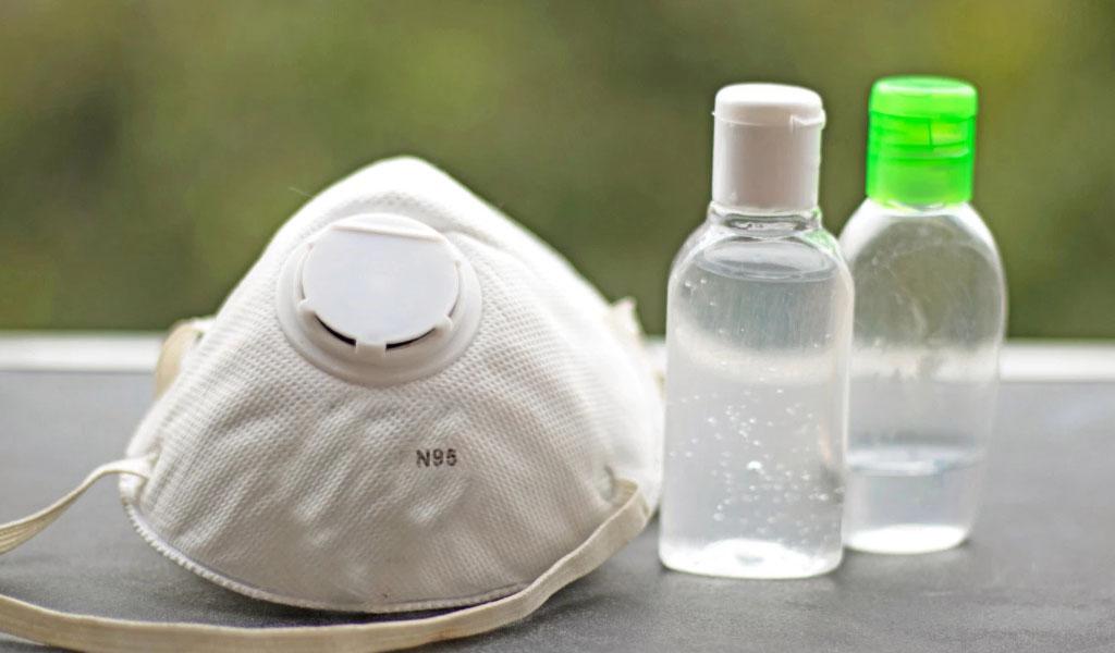 La Universidad de Duke utiliza peróxido de hidrógeno vaporizado para limpiar máscaras faciales N95 para su reutilización