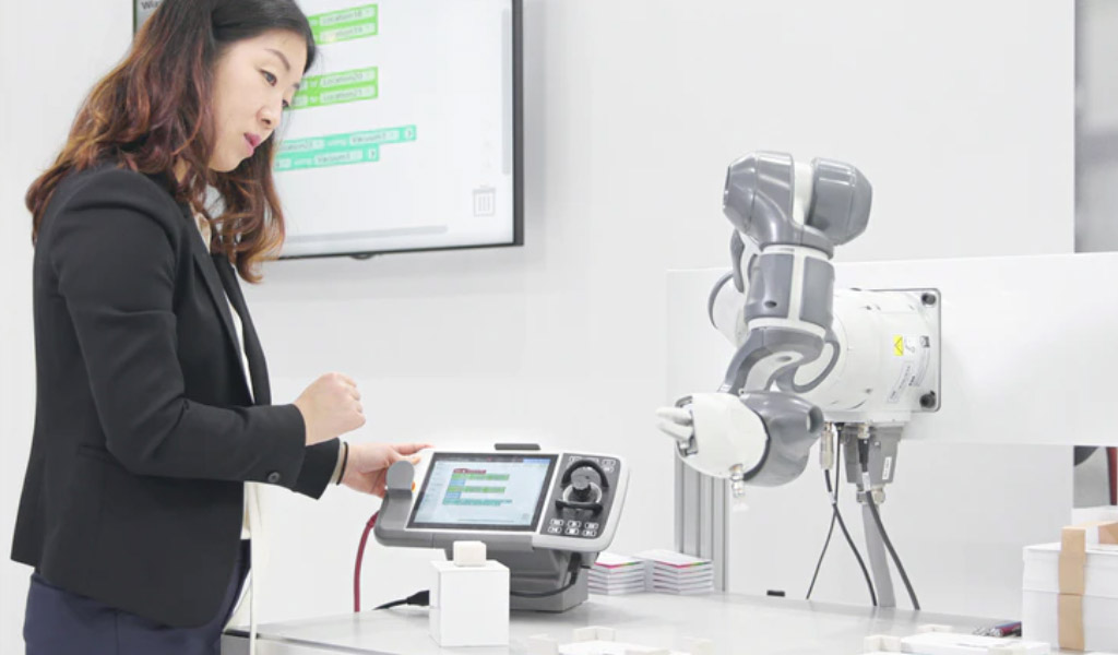 La robótica se hace más fácil
