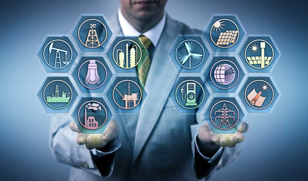 McKinsey: la inteligencia artificial en la producción de activos pesados