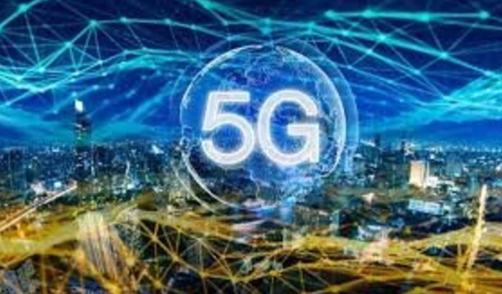 Las conexiones 5G podrían ayudar a los médicos, profesores y teletrabajadores durante la pandemia