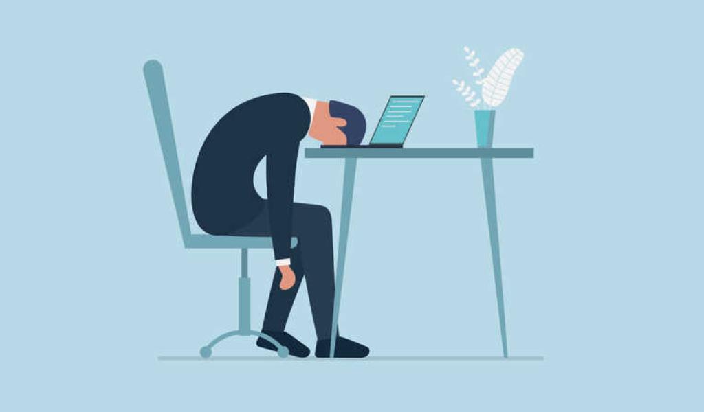 ¿Estás cansado de las reuniones virtuales?