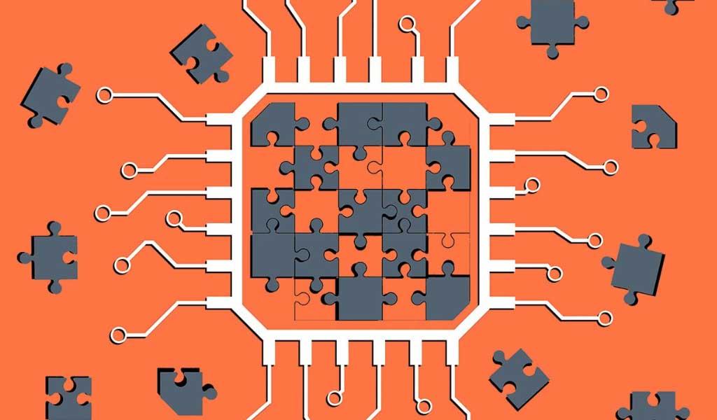 La inteligencia artificial está impulsando un renacimiento del silicio