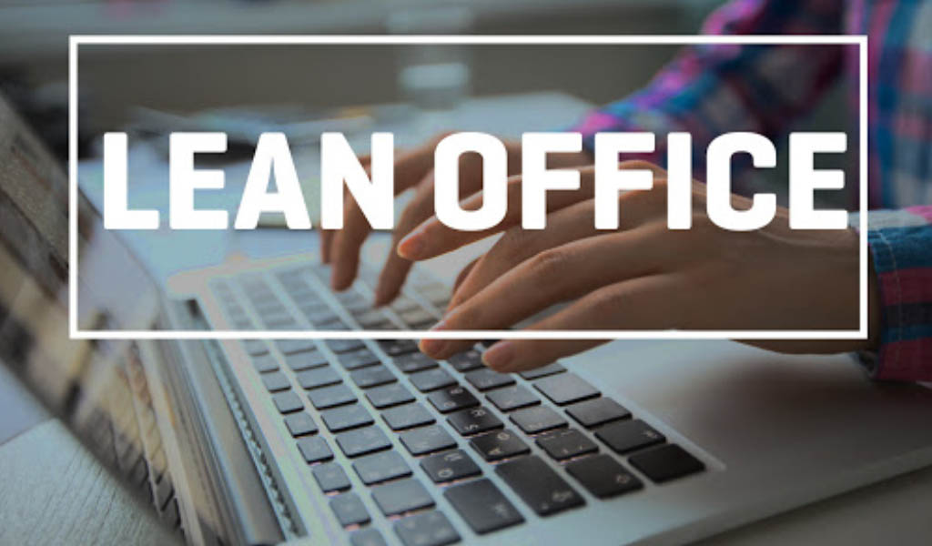 Sí, puede implementar Lean en la oficina