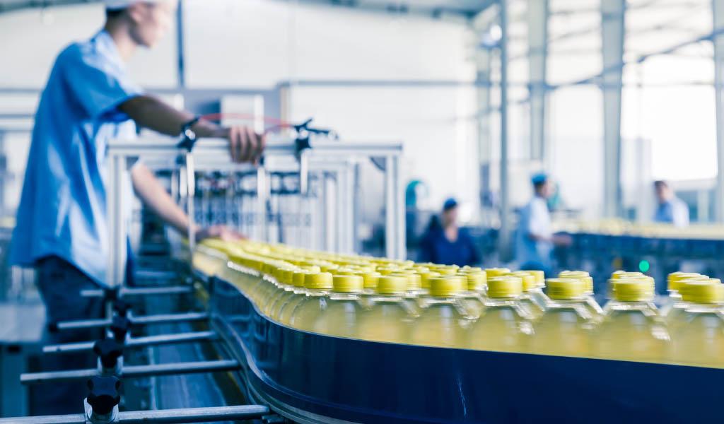 La tecnología actual está acelerando la interrupción de la industria de bebidas