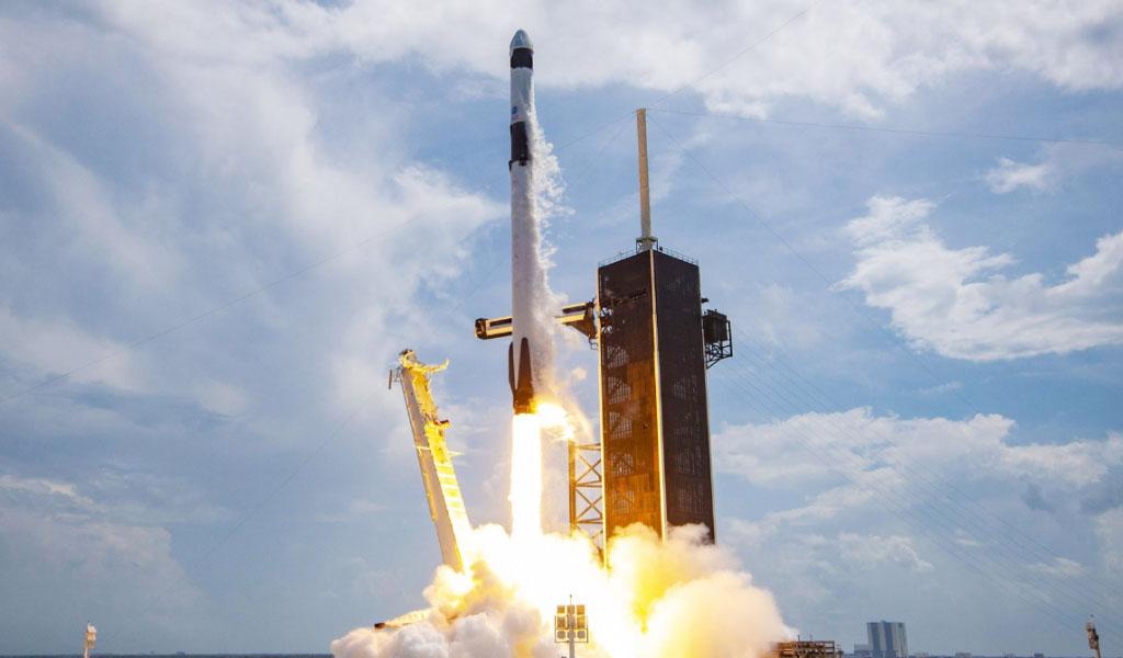 3 lecciones que toda empresa puede aprender del lanzamiento de SpaceX