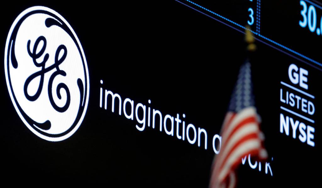 GE nombra nuevo auditor por primera vez en más de un siglo