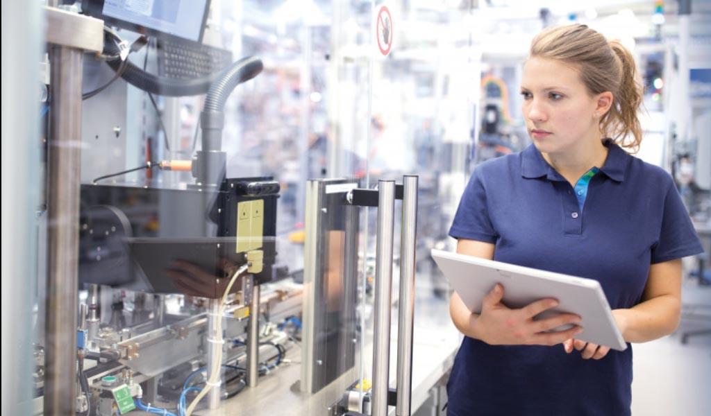 Bosch aumenta un 25% las ventas utilizando aplicaciones de Industria 4.0