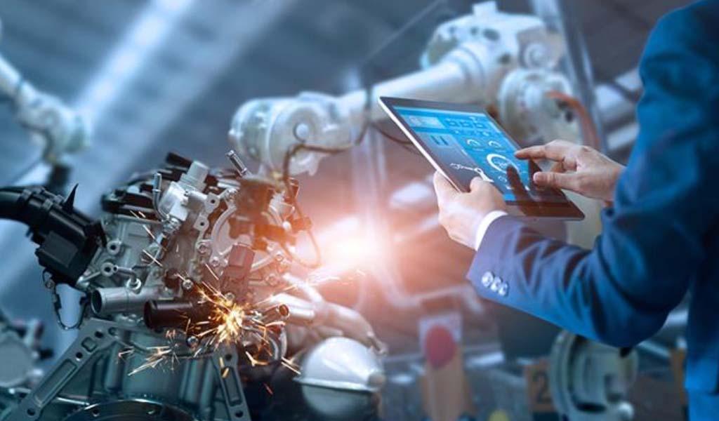 Cómo los datos son fundamentales para la transformación digital de la fabricación