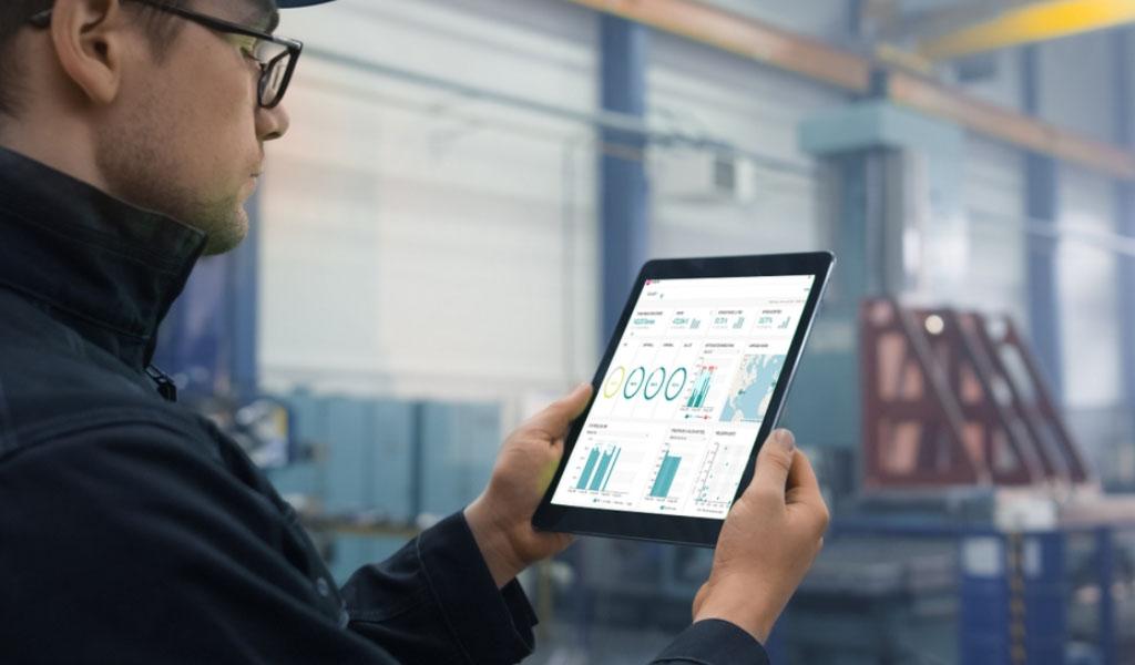 Cuando el Big Data se pone al servicio de la inteligencia de fabricación