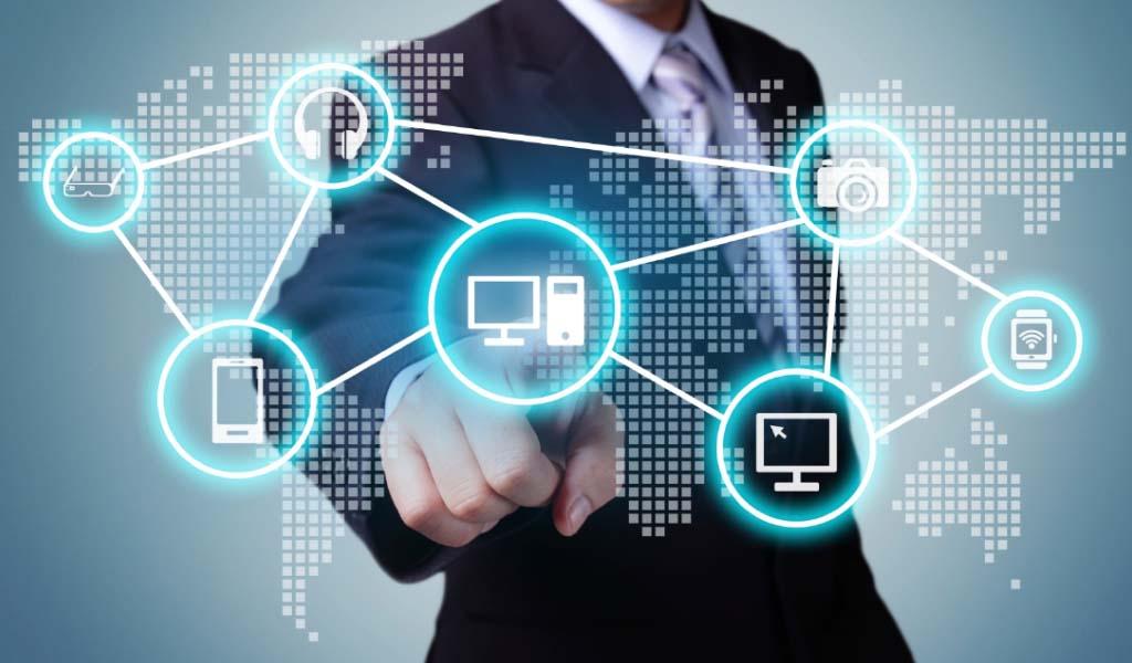 Las conexiones industriales de IoT totalizarán casi 37 mil millones en 2025