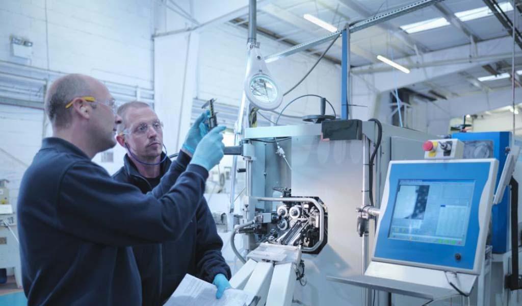 Industria 4.0, una clave para el desarrollo del proceso productivo de nuestro país
