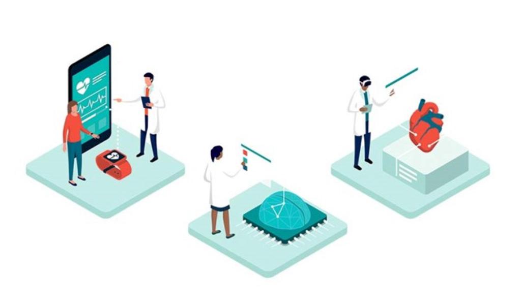 El impacto de la inteligencia artificial en la medicina