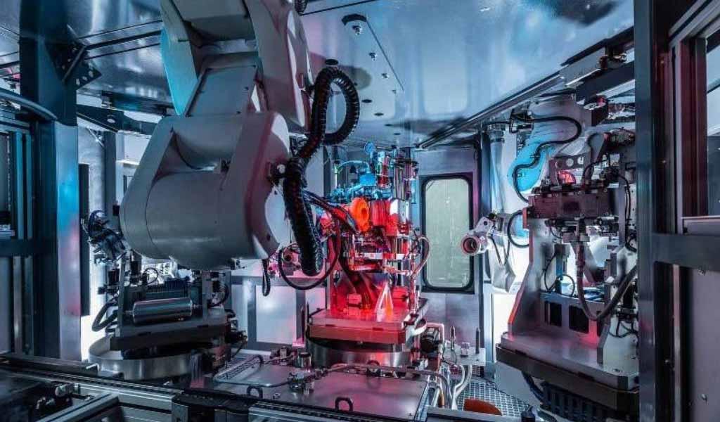 Automatización aplicada y robótica universal: Cobots para todos
