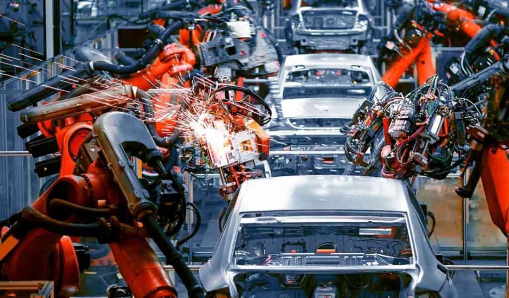 Las 5 herramientas que hacen prosperar la fabricación ajustada