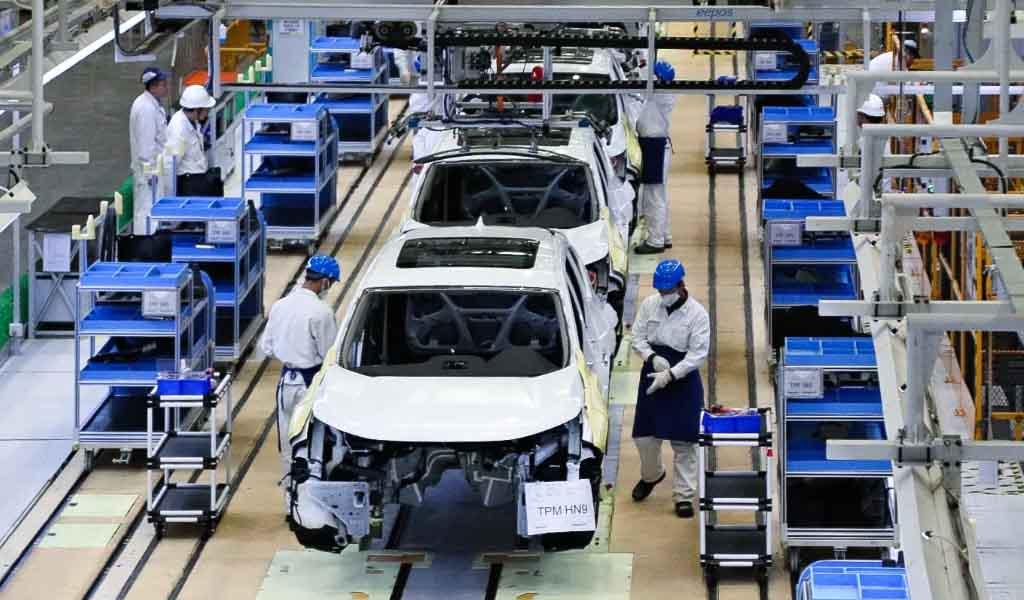 Honda recibe la primera aprobación para vender autos autónomos de nivel 3