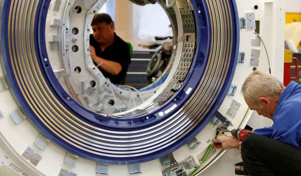 Siemens espera mejorar resultados en 2021 según remonte la economía