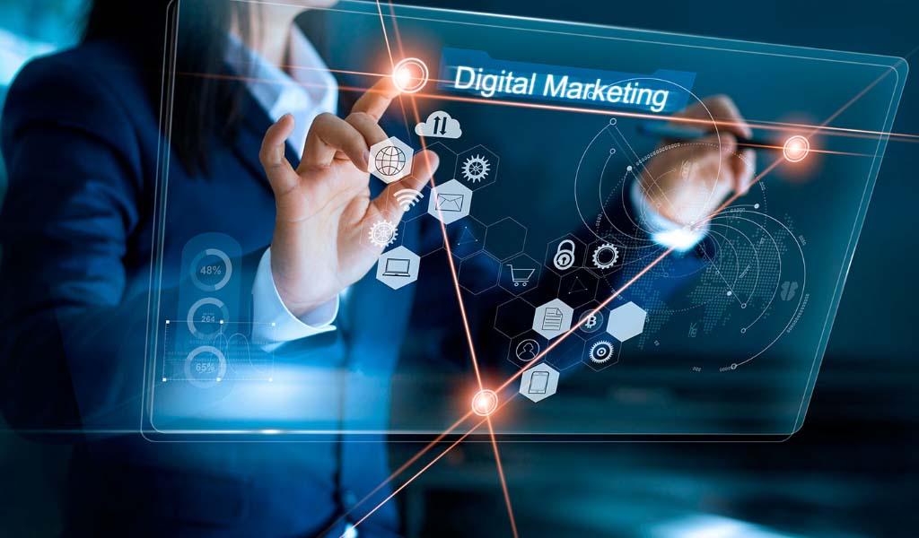 Marketing Digital: 4 tendencias que impulsarán el crecimiento de la industria digital