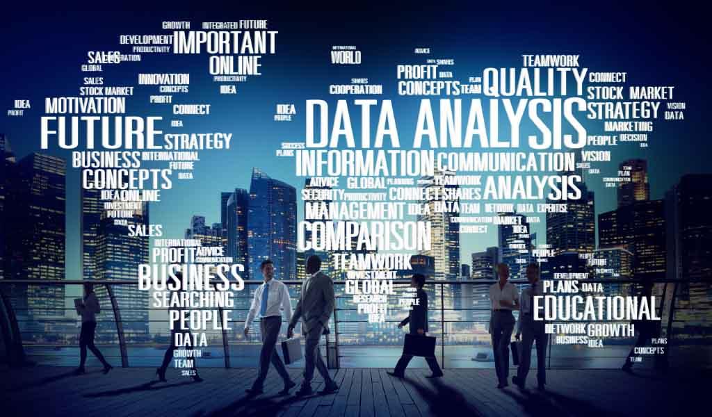 La marcha imparable de la analítica de datos