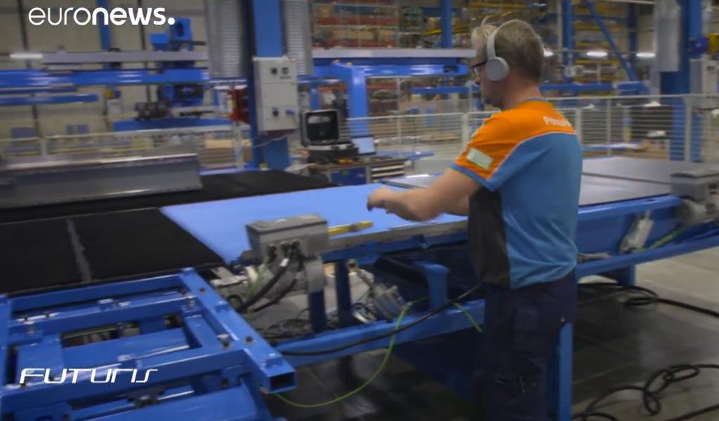 Inteligencia artificial para trabajar en armonía con las máquinas