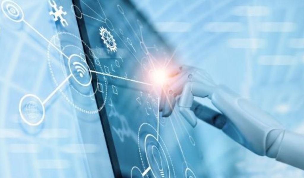 Conoce los cuatro beneficios de la automatización robótica en los negocios