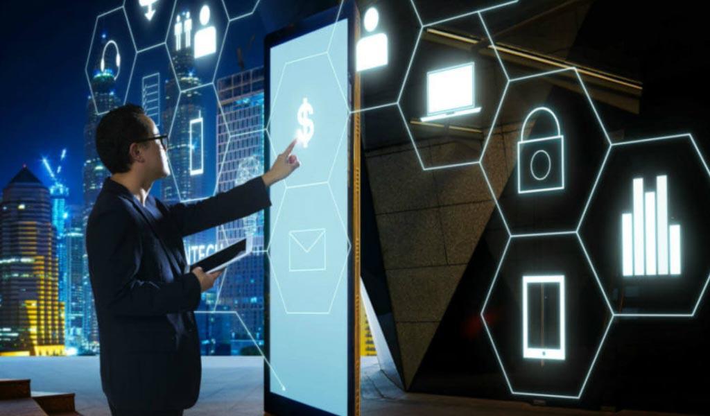 La transformación digital es esencial en la nueva normalidad. ¿Está su empresa lista para iniciarla?