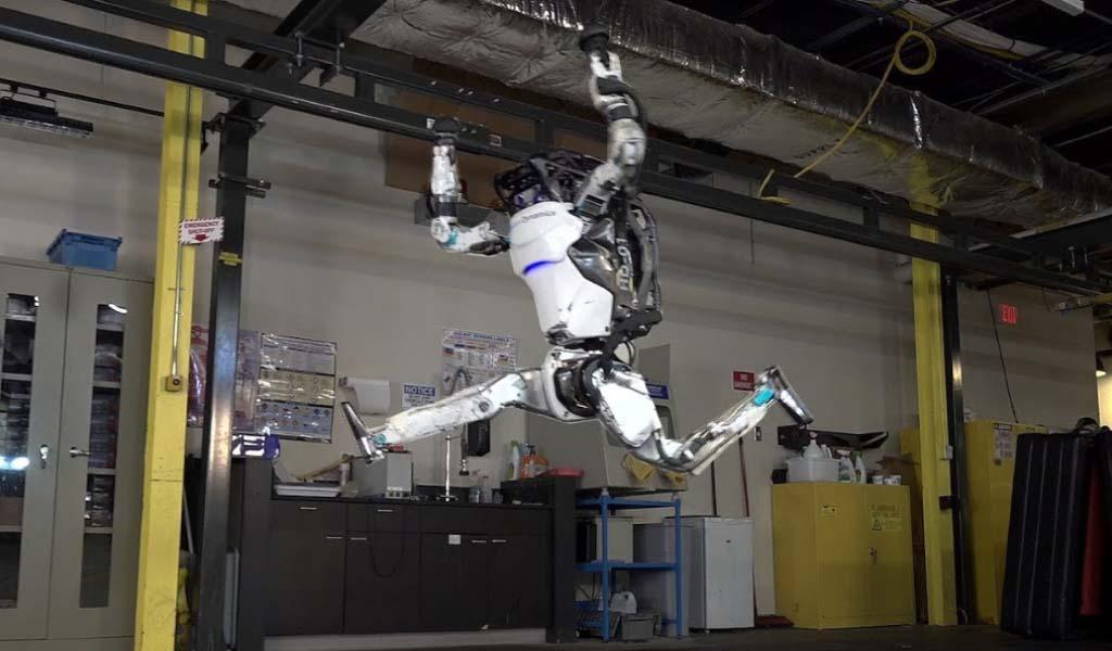 Hyundai se hace con Boston Dynamics para revolucionar sus fábricas y la conducción autónoma