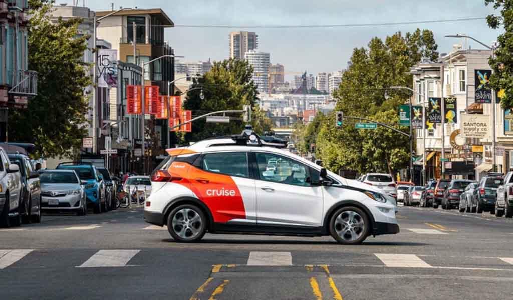 GM se une a Microsoft para comercializar vehículos autónomos