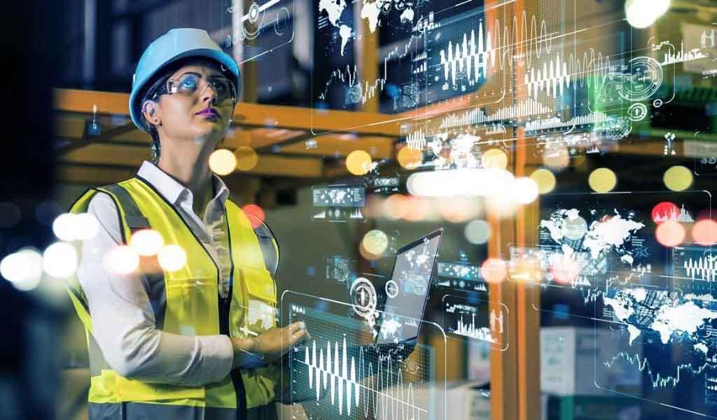 La transformación a la industria 4.0 depende de ver con claridad
