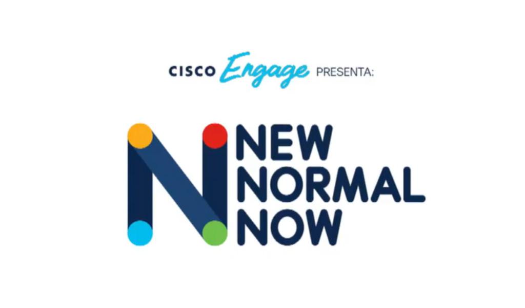 The New Normal Now - La nueva normalidad de la tecnología