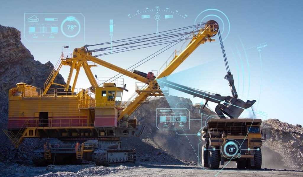 Solo el 11% de los ejecutivos de minería utilizan tecnología digital: informe MCi