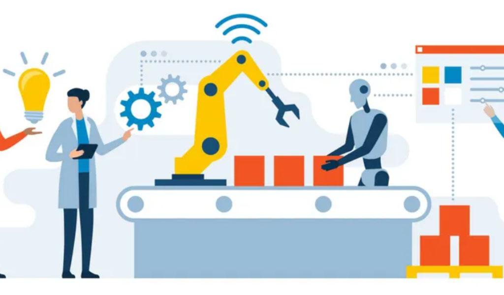 Microsoft y PwC desarrollan la plataforma de fabricación digital de ZF