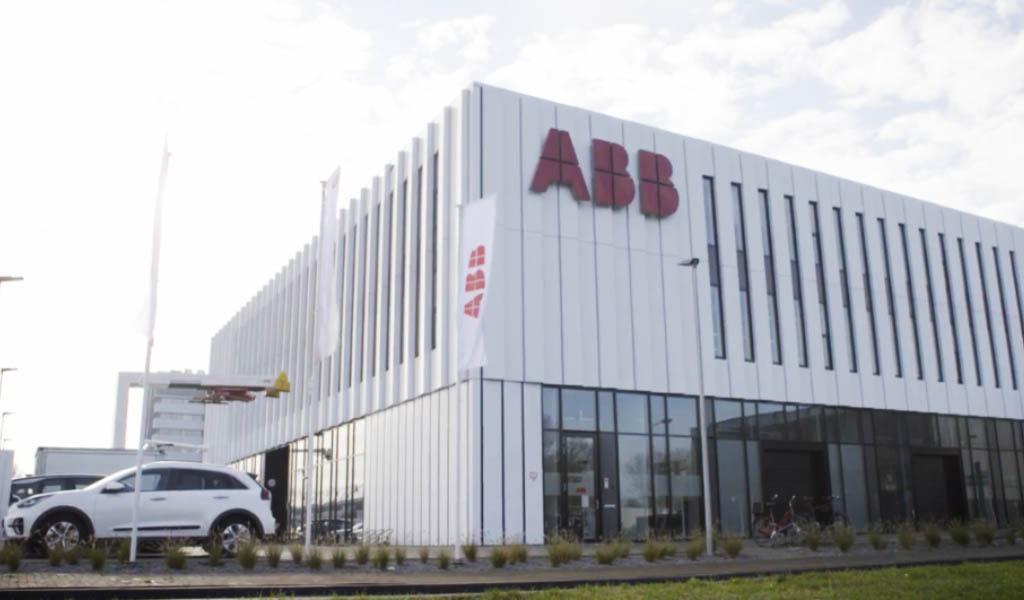 ABB abre un nuevo centro para la investigación de vehículos eléctricos
