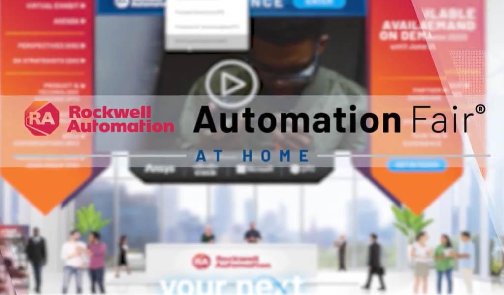 Automation Fair 2021