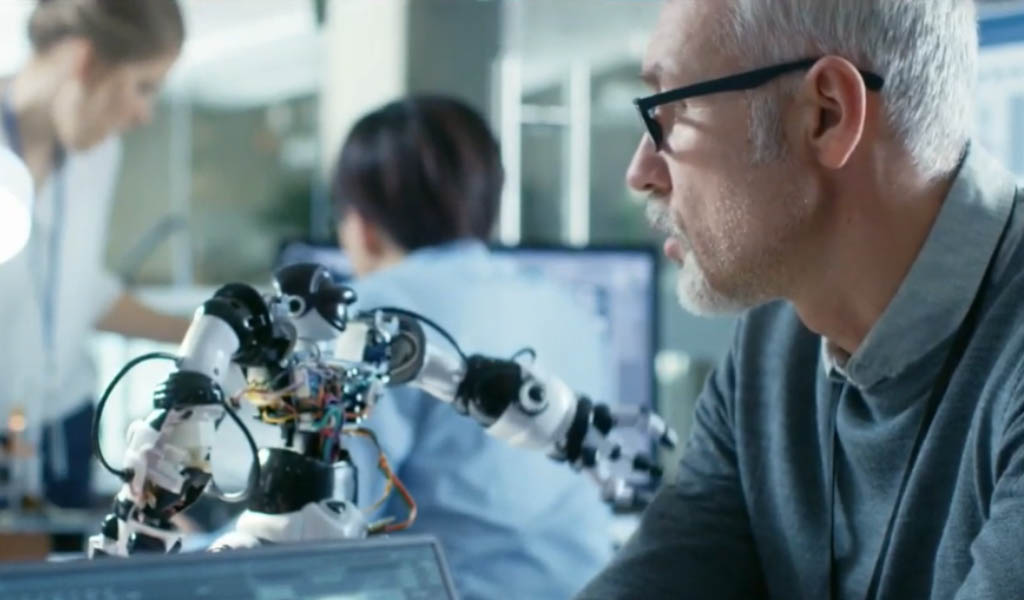 Industria 4.0. La revolución tecnológica de las fábricas