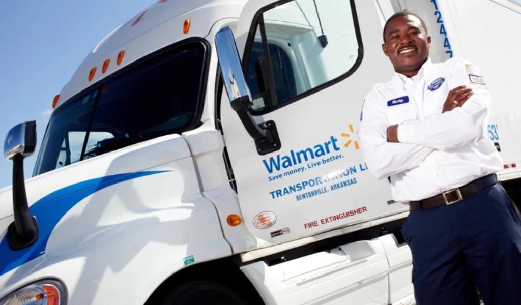 Se mueve la cadena de suministro de $ 14 mil millones de Walmart